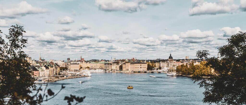 matkasse stockholm